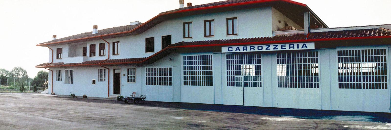 Carrozzeria Bertinazzi
